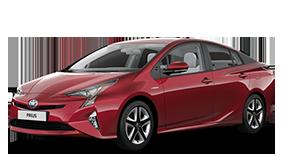 Toyota Prius - Concessionaria Toyota a Seregno Cesano Maderno