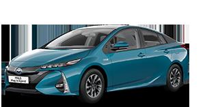 Toyota Nuova Prius Plug-in - Concessionaria Toyota a Seregno Cesano Maderno