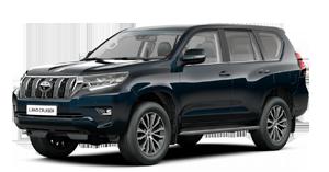 Toyota Land Cruiser - Concessionaria Toyota a Seregno Cesano Maderno